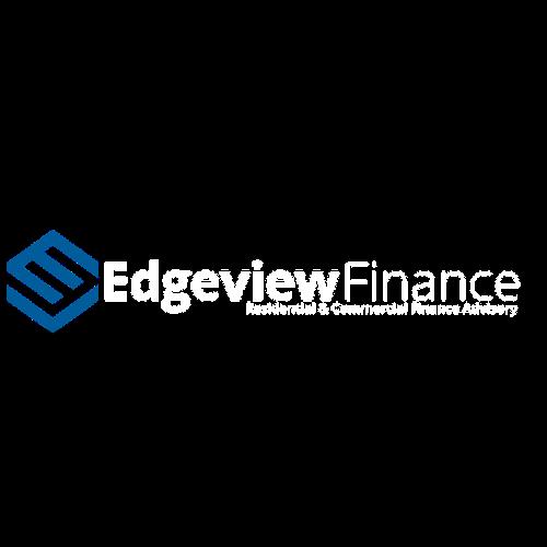 Edgeview Finance Logo