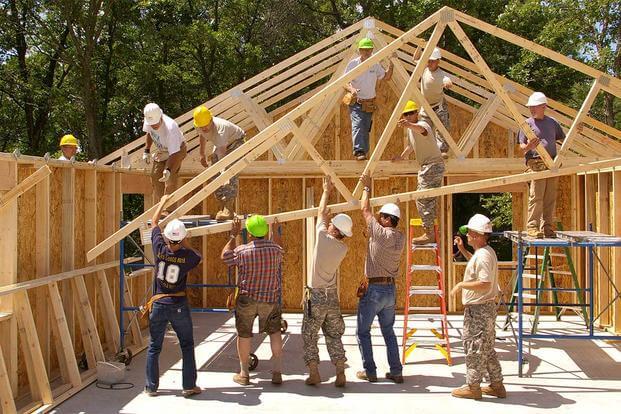Build A Home in Brisbane: 2021 Guide